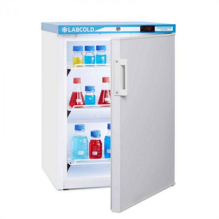 Labcold Pharmacy Fridge - Sparkfree 150L RLPR0517