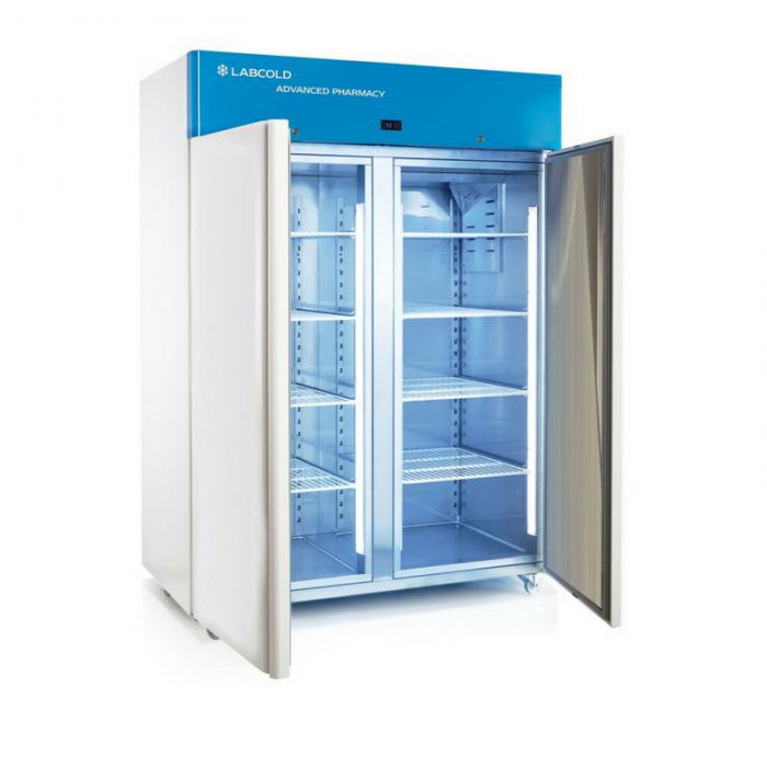 Advanced Pharmacy Fridge 1350L RPFR44043